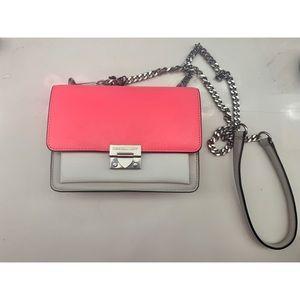 NWT ❤️Rebecca Minkoff Christy small shoulder purse